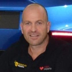 Geschäftsführer von Folien Experte und Lackschutz Experte, Herr Oliver Becker.