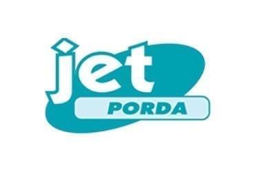jet Porda Logo