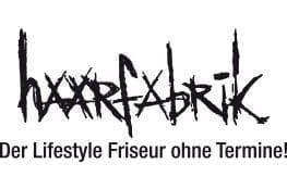 Haarfabrik Logo
