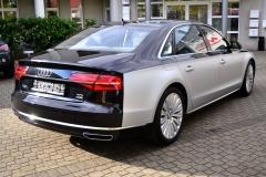 Audi A 8 Maybach Design