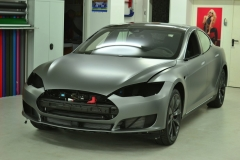 Tesla S