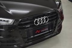 Audi A 8 Interriuer Shedowline